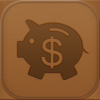 Money Monitor Pro - Account, Budget & Bill Manager Icon