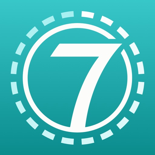 Seven - 7 Minute Workout Training Challenge App Ranking & Review