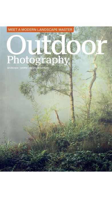 download Outdoor Photography Magazine apps 3