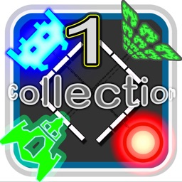 Retro Classics: Tabletop Collection 1