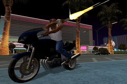 Grand Theft Auto: San Andreas screenshot 4