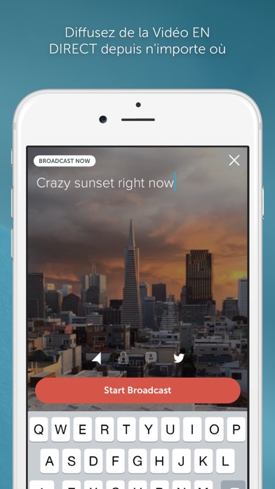 download Periscope apps 4