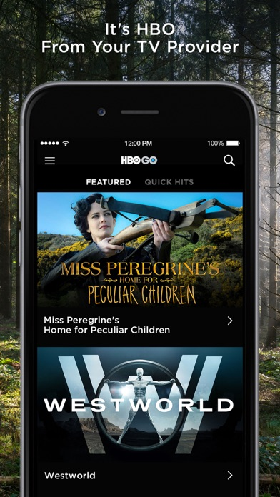 how to watch hbo on ipad