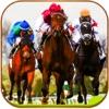 Royal Derby Horse Racing Champion - Run & Jump