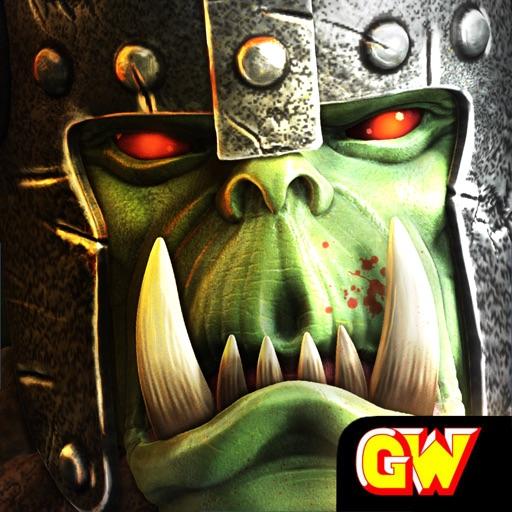 战锤任务:Warhammer Quest