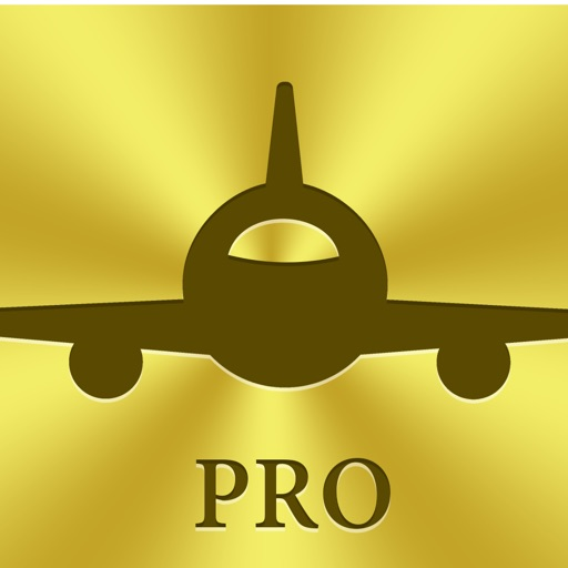 飞常准-PRO【航班信息早知道】