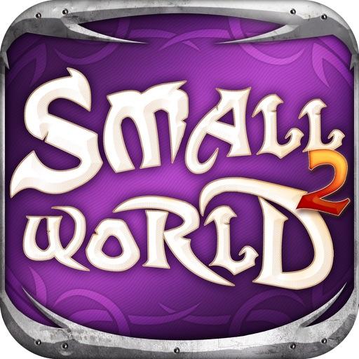 Small World 2 app icon图