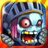 Zombie Shooter - 1 shot multi kill