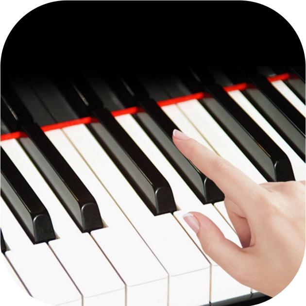 Klassisch musik klavier fliesen im app store - Klavier fliesen ...