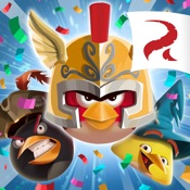 Angry Birds Epic RPG Hack Coins  (Android/iOS) proof