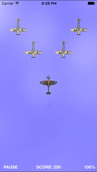 Lord Of Sky II Screenshot 2