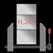 H265 Converter Pro by Jose Antonio Jimenez Campos (Video)