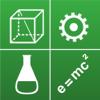 Formeln +, Mathematik Physik Chemie Technik