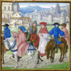 The Canterbury Tales & Study Aid Wiki