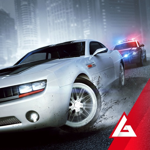 highway getaway jeu de voiture de course de police par vivid games s a. Black Bedroom Furniture Sets. Home Design Ideas