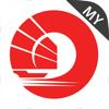 OCBC Malaysia Mobile Banking on iPad