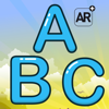 harnil oza - Alphabet Learning Game AR artwork