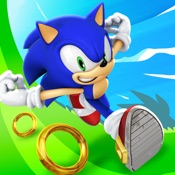 Sonic Dash Hack Booster and Rings (Android/iOS) proof