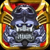 Armor Riders