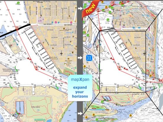 Aqua Map US Marine GPS On The App Store - Aqua map us