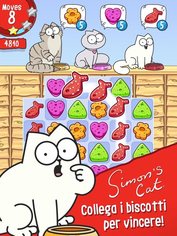 Simon's Cat - Crunch Time Screenshot