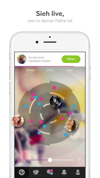app wie lovoo Nettetal