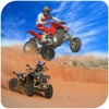 Super Quad Bike Riding : Stunt Simulation Game
