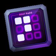 Beat Pads Kit Pro
