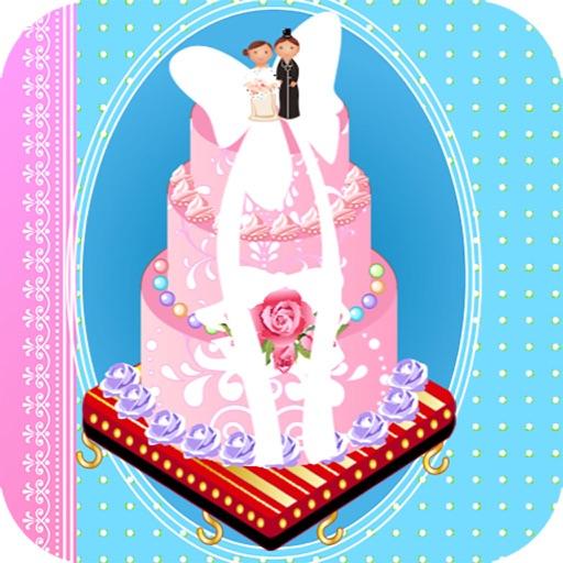 العاب طبخ كعكة الزفاف الكبيرة العاب بنات