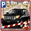 New Prado Parking : Offroad Land Cruiser - Pro