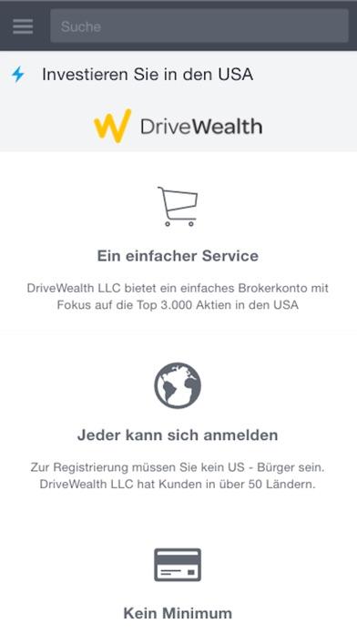 Screenshot von Stockflare5