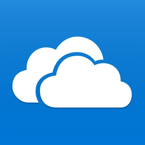 Microsoft OneDrive - 文件和照片的云存储空间
