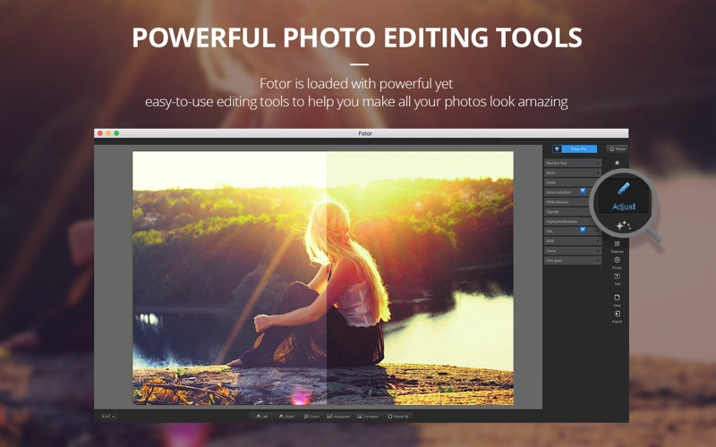 Fotor Photo Editor App Download Android Apk