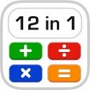 Calculator + & Wissenschaftlicher Taschenrechner