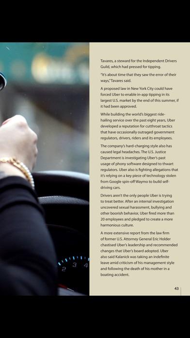 Applemagazine Us review screenshots