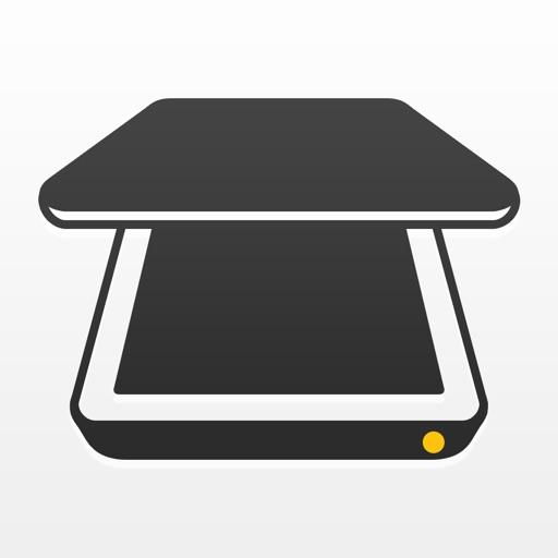 iScanner - PDF Document Scanner App
