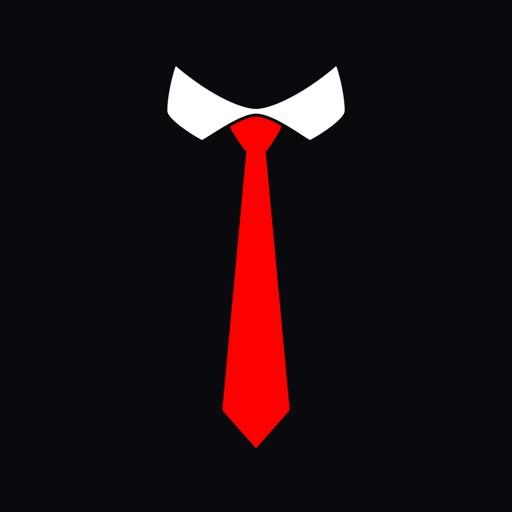 正确打领带:Tie Right【提供第一人称视角】