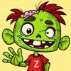 Crazy Labs - Zedd the Zombie - Grow Your Wacky Friend  artwork