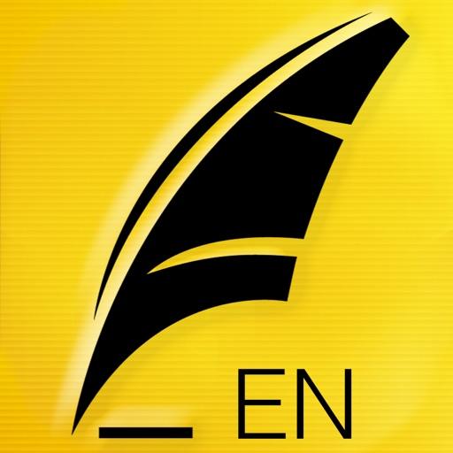 英文便捷录入工具:Textkraft 英语 / English