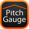 Pitch Gauge-Roofing & Construction