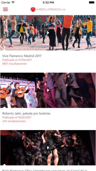 download Flamenco AireFlamenco.com apps 1