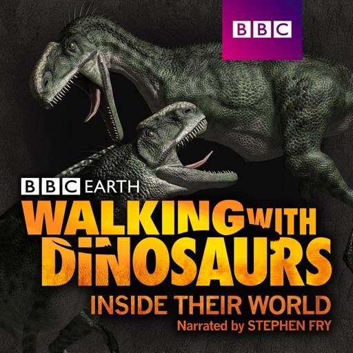 与恐龙同行:Walking with Dinosaurs: Inside their World