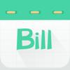 Bill Watch - Bills Reminder and Tracker