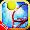 Tennis Game Flick Ball Sports 2018