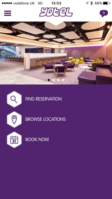 download YOTEL apps 0