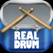 Real Drum - The best drums simulator