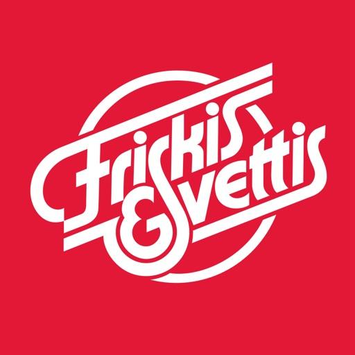 Friskis&Svettis Musikspelare