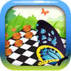 Werayut Jaisue - Butterfly Themes Checkers Board Puzzles Games Pro  artwork