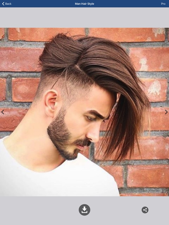 Latest Hair Style For Men 2017 On The App Store