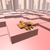 Space Racer X - Endless Space Racer 3D Simulator racer